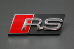 image --- RS badge with backing