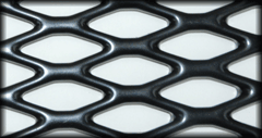 image - photo example of LLTeK aftermarket RS Mesh