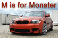 click more infor on BMW E82 body kit