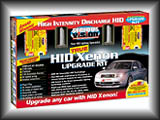 Click and View Serious Vision HID Conversion Upgrades