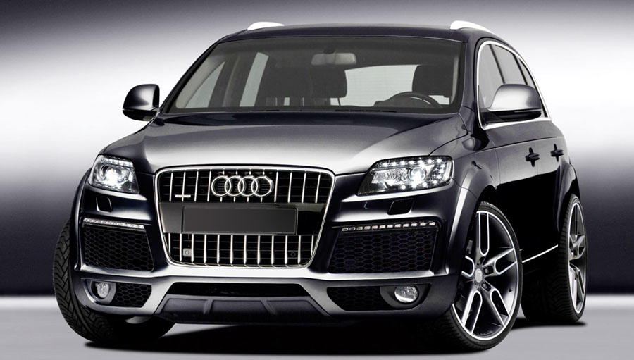 image - 2010 audi Q7 by Caractere