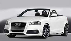A3 Body Kit Caractere nav