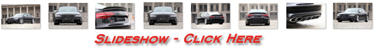 click and view pop-up slideshow for the Hofele A8 D4 facelift